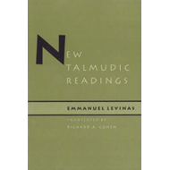 New Talmudic Readings (BOK)