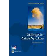 Challenges for African Agriculture (BOK)