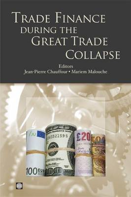 Trade Finance During the Great Trade Collapse (BOK)