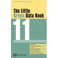 The Little Green Data Book 2011 (BOK)