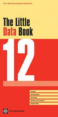 The Little Data Book: 2012 (BOK)