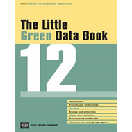 The Little Green Data Book: 2012 (BOK)