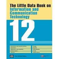 The Little Data Book on Information and Communication Technology: 2012 (BOK)