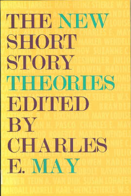 New Short Story Theories (BOK)
