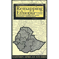 Remapping Ethiopia: Socialism & After (BOK)