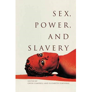 Sex, Power, and Slavery (BOK)