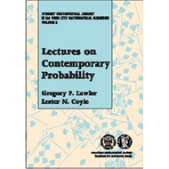 Lectures on Contemporary Probability (BOK)