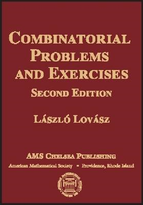 Combinatorial Problems and Exercises (BOK)