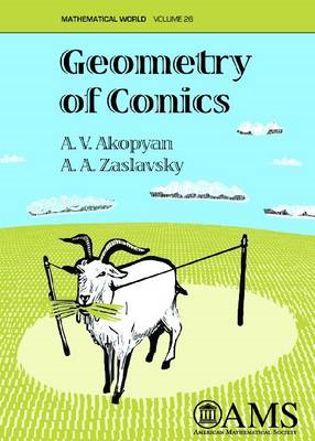 Geometry of Conics (BOK)