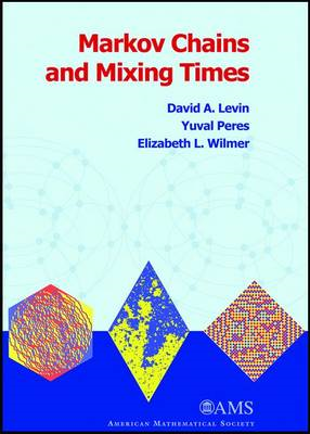 Markov Chains and Mixing Times (BOK)