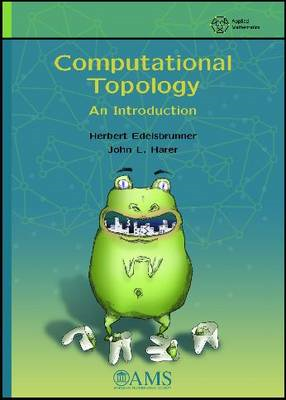 Computational Topology (BOK)