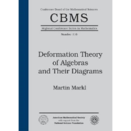 Deformation Theory of Algebras and Their Diagrams (BOK)