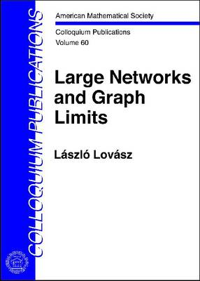 Large Networks and Graph Limits (BOK)