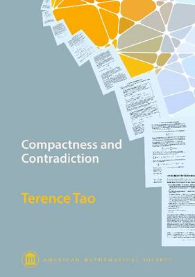 Compactness and Contradiction (BOK)