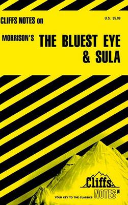 Notes on Morrison's The Bluest Eye and Sula (BOK)