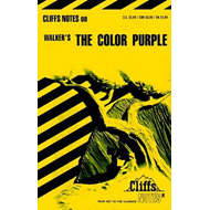 "Notes on Walker's ""Color Purple"" (BOK)"