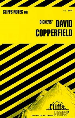 "Notes on Dickens' ""David Copperfield"" (BOK)"