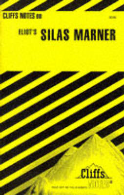 "Notes on Eliot's ""Silas Marner"" (BOK)"
