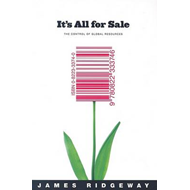 It's All for Sale: The Control of Global Resources (BOK)