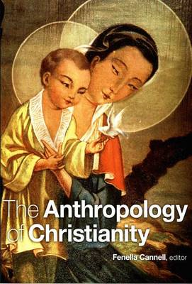 Anthropology of Christianity (BOK)