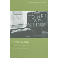 Archive Stories (BOK)
