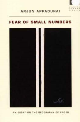 Fear of Small Numbers (BOK)