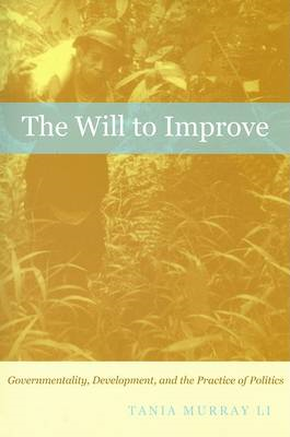Will to Improve (BOK)