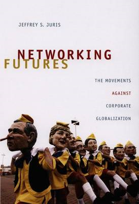 Networking Futures (BOK)