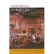 Imperial Subjects (BOK)