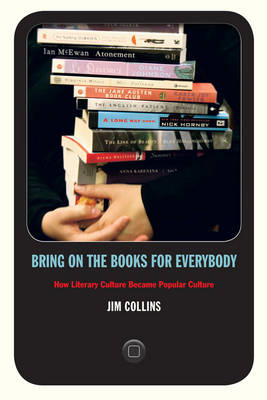 Bring on the Books for Everybody (BOK)