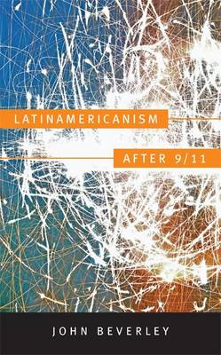 Latinamericanism After 9/11 (BOK)