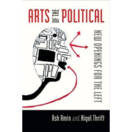 Arts of the Political (BOK)