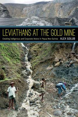 Leviathans at the Gold Mine (BOK)