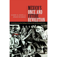 Mexico's Once and Future Revolution: Social Upheaval and the Challenge of Rule Since the Late Ninete (BOK)