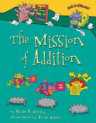 The Mission of Addition (BOK)