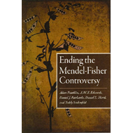 Ending the Mendel-Fisher Controversy (BOK)