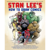 Stan Lee's How To Draw Comics (BOK)
