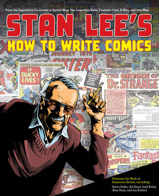 Stan Lee's How To Write Comics (BOK)