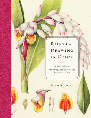 Botanical Drawing In Color (BOK)
