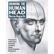 Drawing the Human Head (BOK)