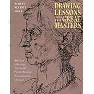 Drawing Lessons From The Great Masters (BOK)