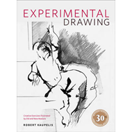 Experimental Drawing, 30Th Anniversary Edition (BOK)