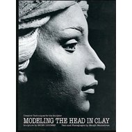 Modeling The Head In Clay (BOK)