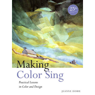 Making Color Sing, 25Th Anniversary Edition (BOK)