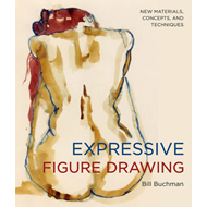 Expressive Figure Drawing (BOK)