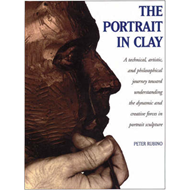 Portrait in Clay (BOK)