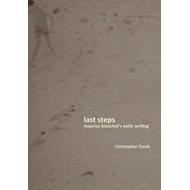 Last Steps: Maurice Blanchot's Exilic Writing (BOK)