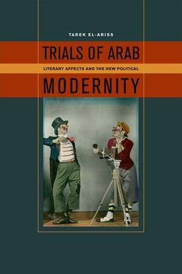 Trials of Arab Modernity (BOK)