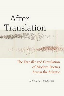 After Translation: The Transfer and Circulation of Modern Poetics Across the Atlantic (BOK)