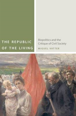 Republic of the Living (BOK)